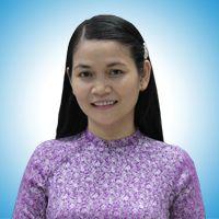 Cô Phan Thị Mỹ Huệ